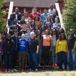 ICOC Campus Service Team Report April 2017