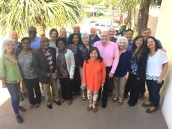 2018 Elders Service Team Report