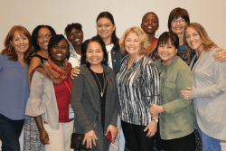 Women's Service Team Update – October 2019