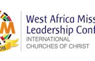 West Africa Mission Leadership Conference 'ABUJA 2013' Theme: The Most Excellent Way