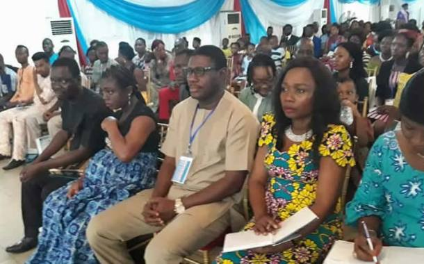Singles: Reach With Honor – The 2017 ICOC Nigeria National Singles Retreat