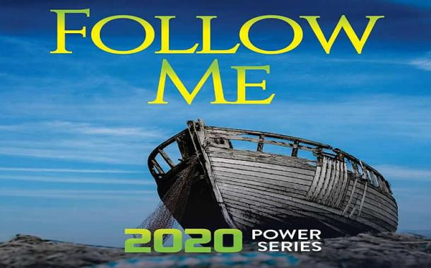 You Can Download our 40 Days 2020 Devotional Power Series Here – Follow Me