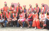 Emeka Oguagha School of Missions (West Africa) Graduates 15 Students in Lagos