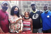 How A Couple's Faith is Bearing Fruits in Lagos