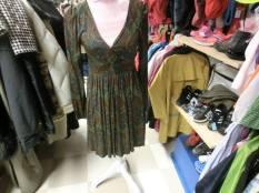 H&M, Perfekt Julklänning, S, 45 kr