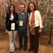 Elsa Rodrigues eleita Presidente do DEHMIST