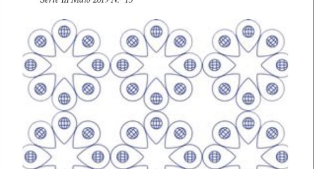 Boletim ICOM Portugal, série III, n.º 13, Mai. 2019
