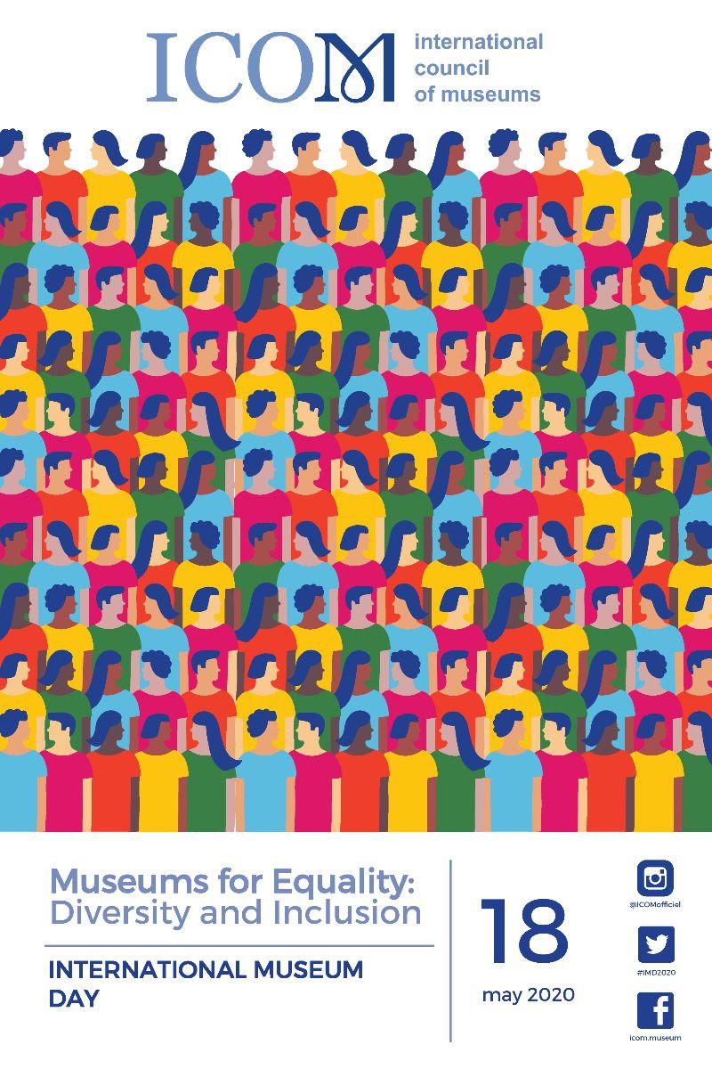 Dia Internacional dos Museus 2020 - Museus para a Igualdade ...