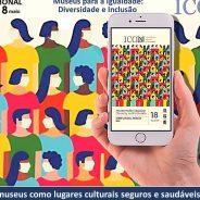 Museus para a igualdade: diversidade e inclusão
