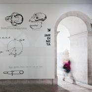 Conferências digitais sobre o Relatório Museus no Futuro
