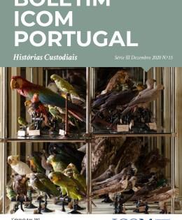 Boletim ICOM Portugal, série III, n.º 15, dez. 2020