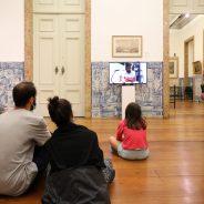 Questionário sobre a nova definição de Museu