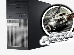 Dell Optiplex 9020 Gaming