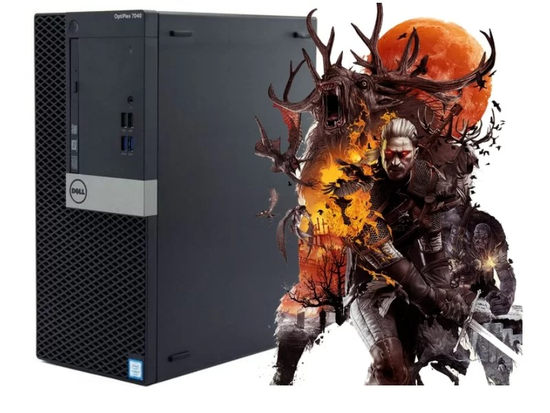 Dell Optiplex 7040 Gaming