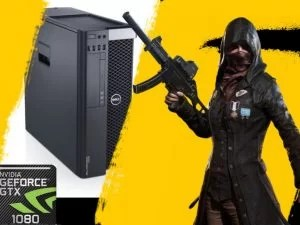 Dell Precision T5810 Gaming