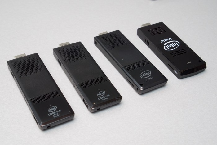 New 2016 Intel compute sticks 3