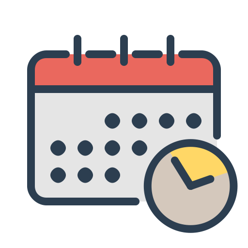 Image result for schedule icon