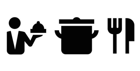 Food Menu Icon #248736 Free Icons Library