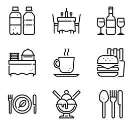 Icon Menu Png #18412 Free Icons Library