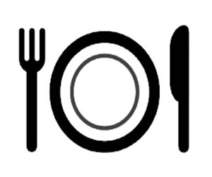 Meal Icon Png #187374 Free Icons Library