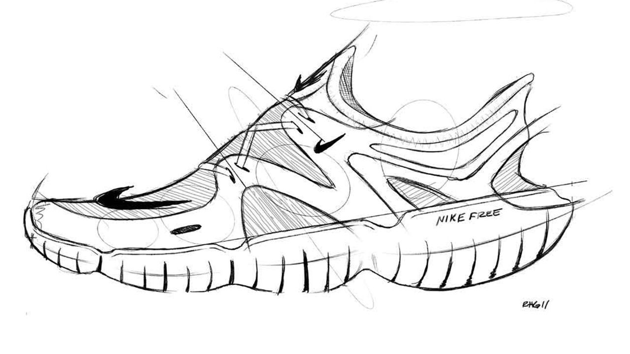 The Nike sneakers that have people stopping me in the
