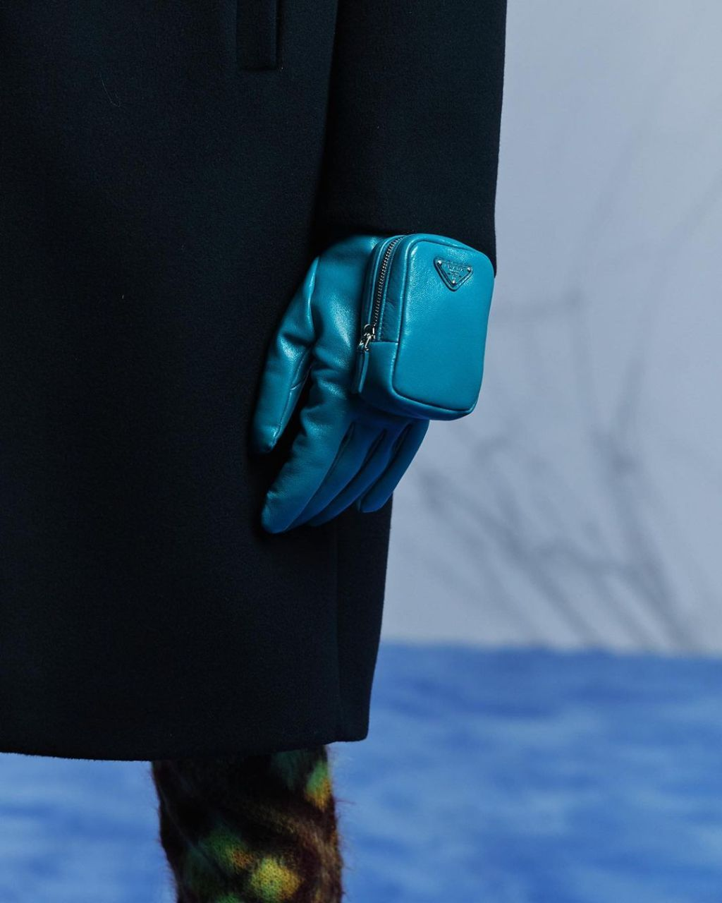 Prada Menswear Fall/Winter 2021-22