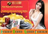 Tips Dapatkan Penghasilan Tambahan Bermain Casino Online