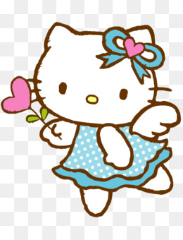Hello Kitty Png : hello, kitty, Sanrio, Melody., CleanPNG, KissPNG