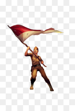 Pejuang Indonesia Vector : pejuang, indonesia, vector, Proclamation, Indonesian, Independence, Transparent, Clipart, Download., CleanPNG, KissPNG