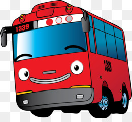 Tayo The Little Bus Png And Tayo The Little Bus Transparent Clipart Free Download Cleanpng Kisspng