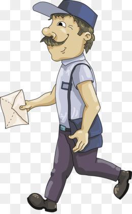 Gambar Kantor Pos Kartun : gambar, kantor, kartun, Office, Transparent, Clipart, Download., CleanPNG, KissPNG