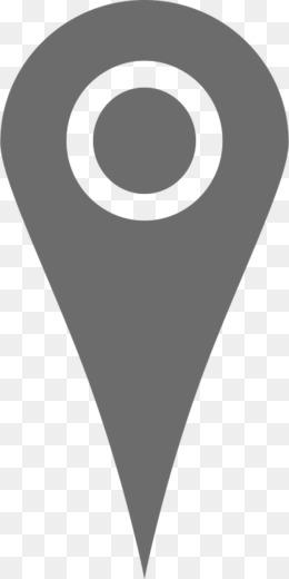Logo Lokasi Hitam Putih : lokasi, hitam, putih, Lokasi, Transparent, Clipart, Download., CleanPNG, KissPNG