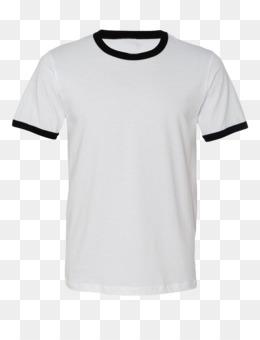 Kaos Hitam Png : hitam, Ringer, Tshirt, Transparent, Clipart, Download., CleanPNG, KissPNG