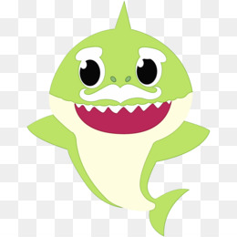 Baby Shark Png Baby Shark Family Baby Shark Doo Doo Cute Baby Shark Cleanpng Kisspng