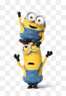 Minions PNG & Minions Transparent Clipart Free Download