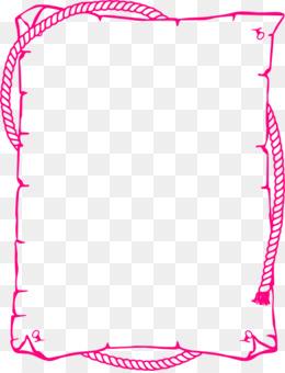 Girly Frame Clipart Allframes5org