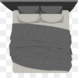 Bed Png PNG  Bed Png Transparent Clipart Free Download  Platform bed Bed frame Bed size Headboard