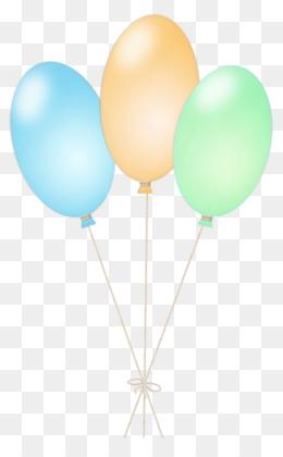 free balloon birthday