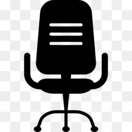 office chair vector folding edmonton free download desk chairs furniture png