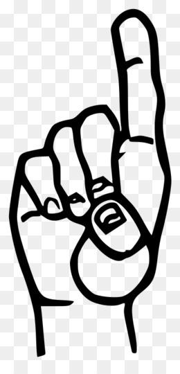Sign Language PNG & Sign Language Transparent Clipart Free