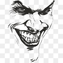 Joker And Harley Quinn Tattoo Designs Black And White