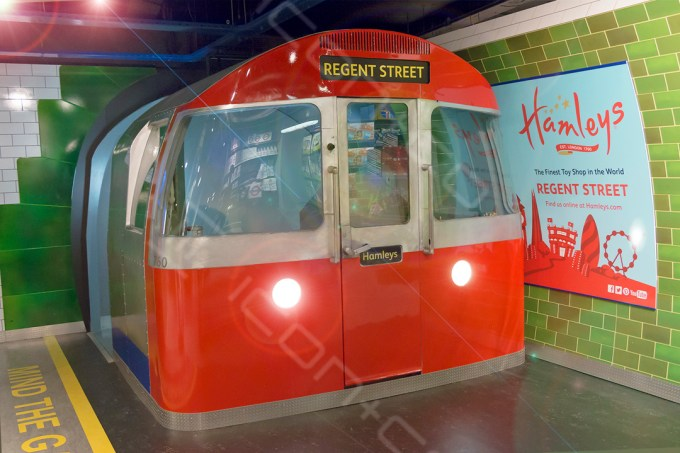 life size props, playrooms, kids rooms children's bedrooms, faux underground train, upcycled