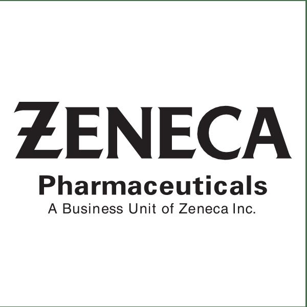 zeneca pharmaceuticals logo download
