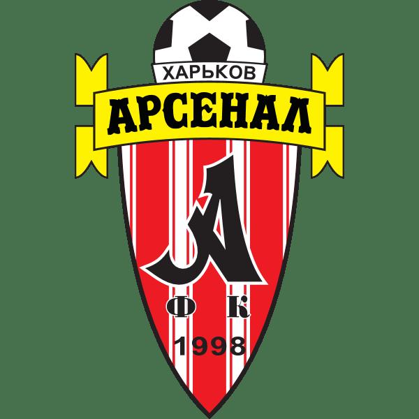 fc arsenal kharkiv logo download