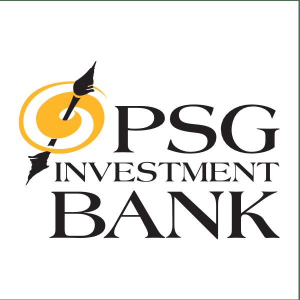 psg investment bank logo download