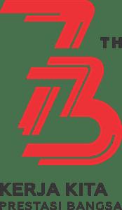 Logo Bhayangkara 73 : bhayangkara, MAYORA, Download