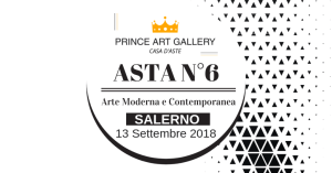 asta prince group salerno 2018