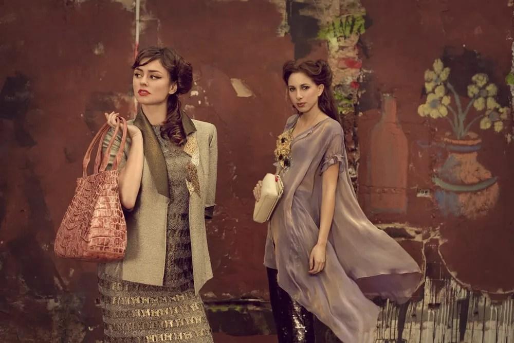 Editorial Fashion Radicals