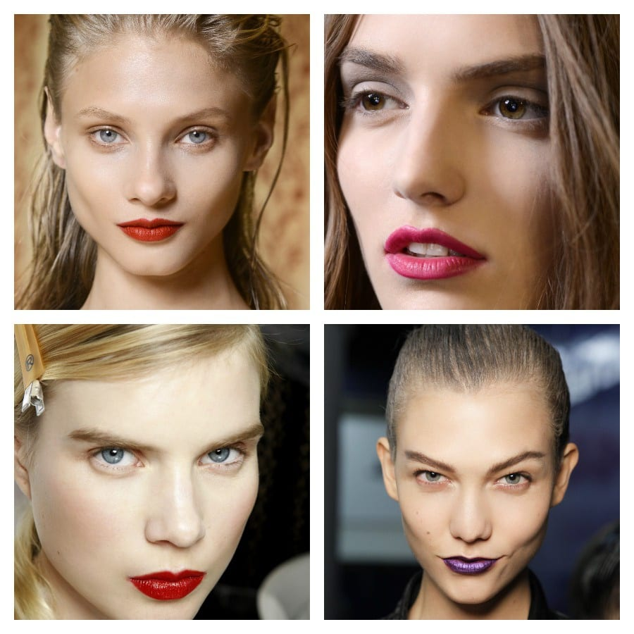 tendencia maquillaje