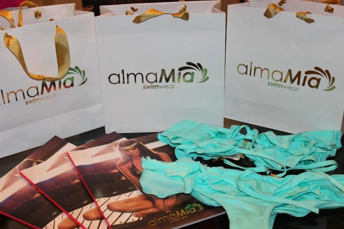 almamia swimwear